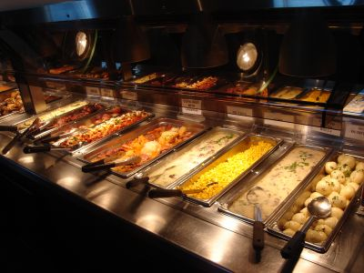 Chicago Buffets Restaurants And Culinary Events