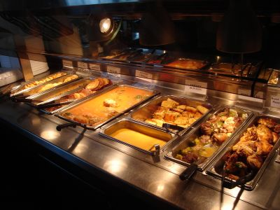 Chicago buffets restaurants and culinary events for Buffet chicago but